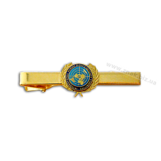 Зажим для галстука ООН