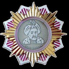 Орден Иван Мазепа