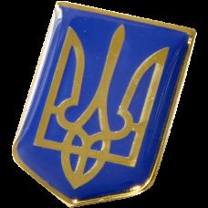"""Значок """"Герб Украины"""""""