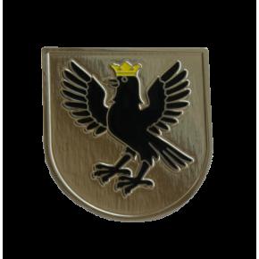 Значки - Гербы областей Украины