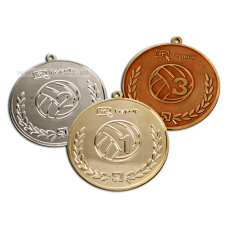Турнирная медаль