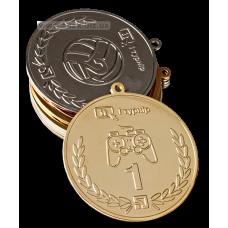 Комплект медалей для турнира ПриватБанк