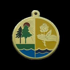 Медали сотрудникам