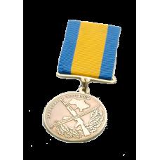 Медаль Защитник Отечества