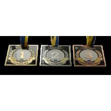 """Комплект медалей """" Армлифтинг """""""